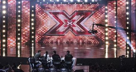 X Factor Brasil quase beira o traço de audiência na Band