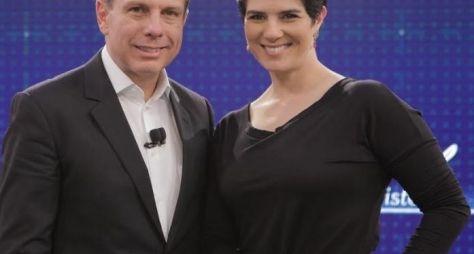 Mariana Godoy Entrevista registra maior audiência do ano