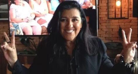 Regina Casé admite desgaste e acredita no novo formato do Esqueta!
