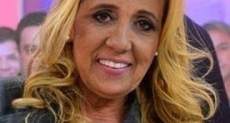 Rita Cadillac apela com apresentador e deixa gravação do Programa do Porchat