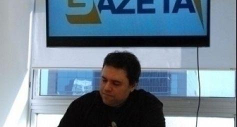 Crise econômica obriga TV Gazeta a cancelar programas