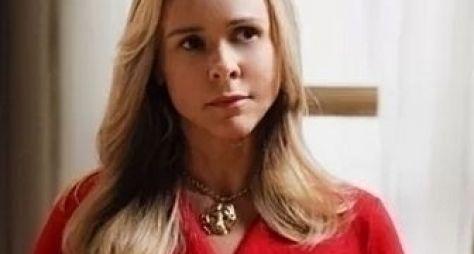 Giulia Gam substitui Marieta Severo em Novo Mundo