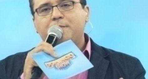 Geraldo Luis recusa convite para programa diário