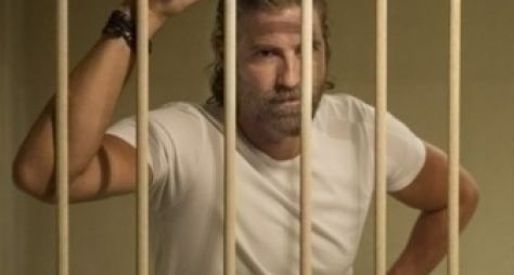 A Lei do Amor: Pedro é preso