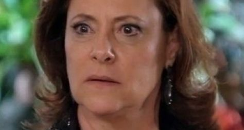 Elizabeth Savala desfalca elenco da próxima novela de Walcyr Carrasco