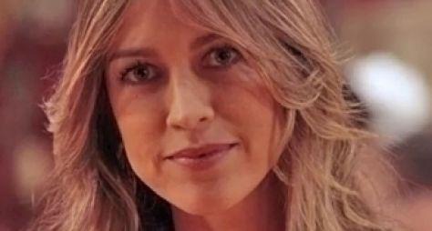 Luana Piovani deve voltar às novelas em O Sétimo Guardião