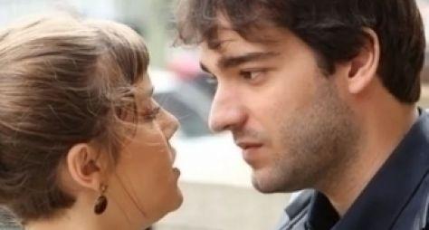 Globo vê com apreensão os índices de A Lei do Amor