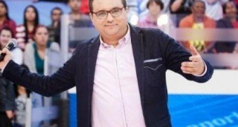 Record acredita que Geraldo Luís vai aceitar programa diário