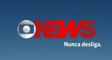 Central das Eleições aumenta em 100℅ audiência da GloboNews