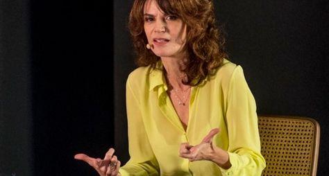 Globo adia novela de Licia Manzo e transforma em minissérie