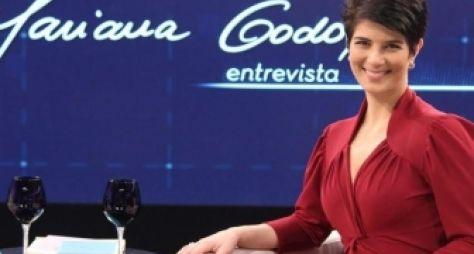 Mariana Godoy pode estrear outro programa na RedeTV
