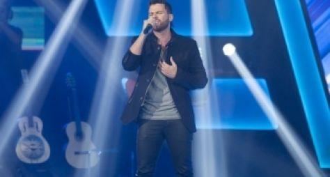 The Voice Brasil atinge maior audiência da temporada
