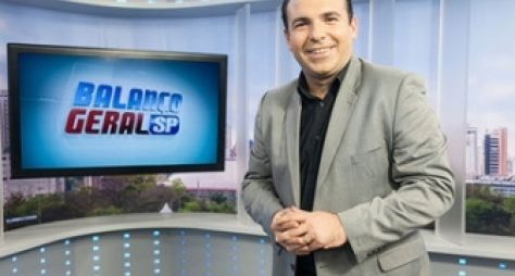 Balanço Geral SP segue como um problema para Globo e SBT