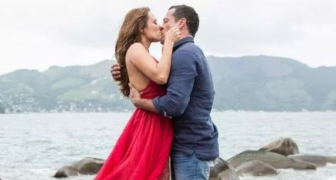 Sem recorde de audiência, Haja Coração termina com casal #Aponcinha