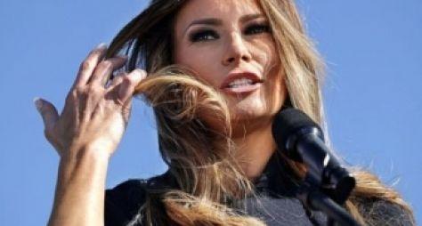 Miguel Falabella vai ironizar nova primeira-dama americana em série