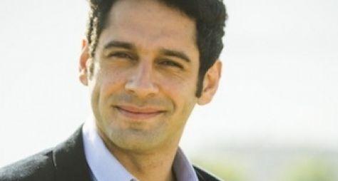 João Baldasserini substitui José Loreto em Pega Ladrão