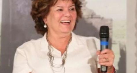 Globo deve antecipar novela de Elizabeth Jhin