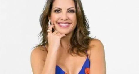Thalita Rebouças será repórter do The Voice Kids