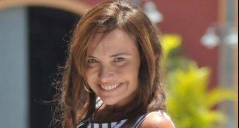 Luiza Tomé anuncia sua saída da TV Record