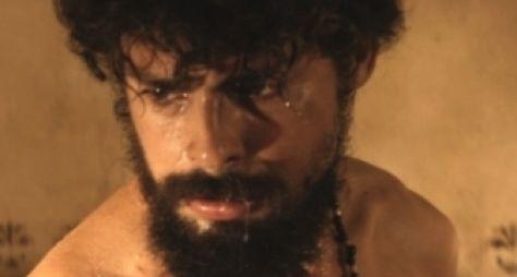 Cauã Reymond interpreta gêmeos em Dois Irmãos