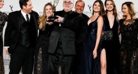 Verdades Secretas vence o Emmy Internacional de Melhor Novela