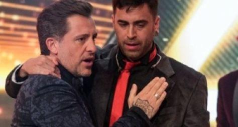 Na Band, primeira temporada do X Factor Brasil termina sem sucesso