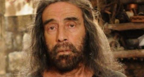 No ar em trama bíblica, Walter Breda aparecerá em duas emissoras de TV