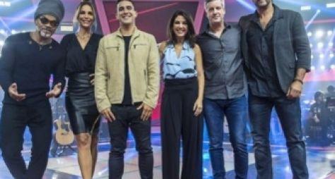 Técnicos e apresentadores do The Voice Kids apresentam a 2ª temporada
