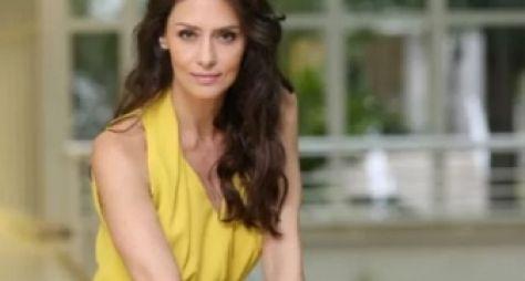Confirma em À Flor da Pele, Maria Fernanda Cândido será mãe de transexual