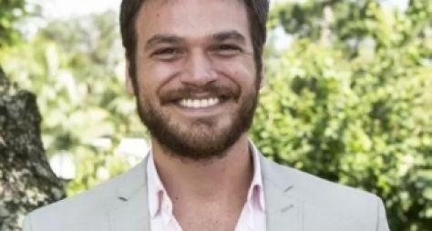 Emilio Dantas voltará às novelas em À Flor da Pele