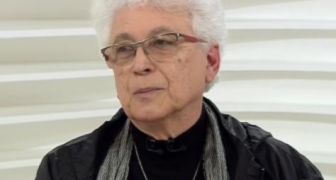 Aguinaldo Silva celebra reprise de Senhora do Destino