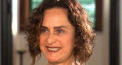 Regina Braga fará participação especial em A Lei do Amor
