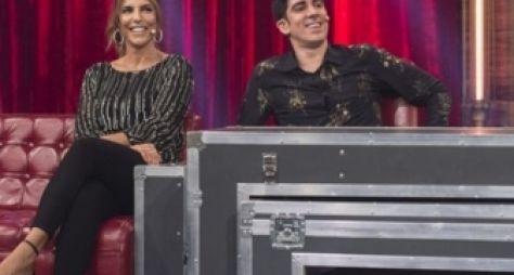 Adnight: Ivete Sangalo é a convida do último programa da temporada