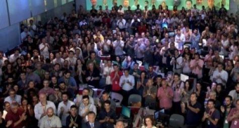 Cobertura e homenagem do JN comovem a audiência