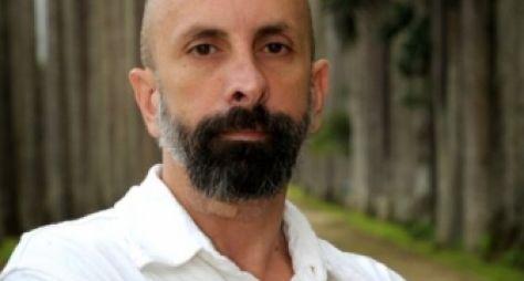 Globo dispensa o autor João Ximenes Braga
