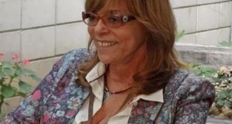 """Gloria Perez promete uma novela """"à flor da pele"""""""