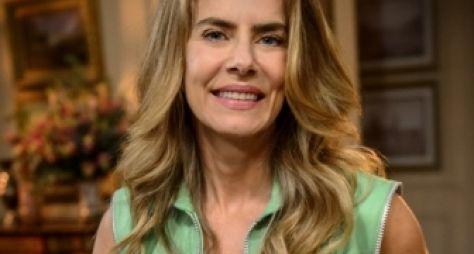 TV Globo não renova contrato de Maitê Proença