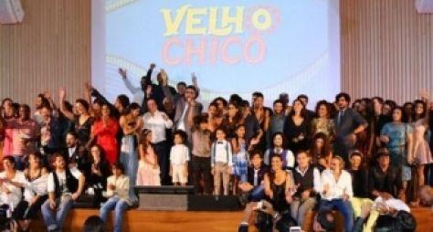 Velho Chico é a grande vencedora do Prêmio Extra de Televisão