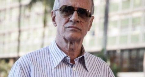 Em novela das sete, Marcos Caruso vai voltar a interpretar um bon vivant