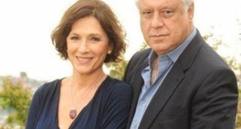 Natália do Vale e Antônio Fagundes repetirão parceria na telinha