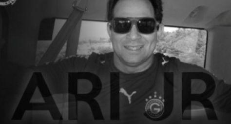 Esporte Espetacular vai exibir um dos últimos trabalhos de Ari Júnior