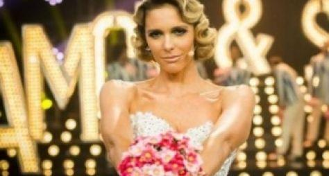 Globo grava nova temporada do Amor & Sexo