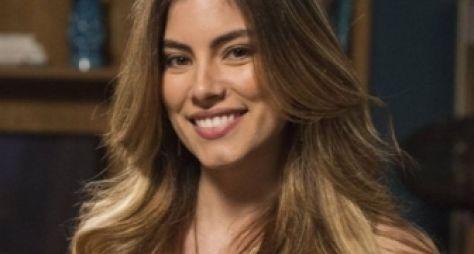 """Grávida, Bruna Hamú fica em A Lei do Amor """"enquanto der"""", segundo autora"""