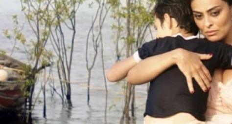 Vem aí na Globo: A Amazônia de Dois Irmãos