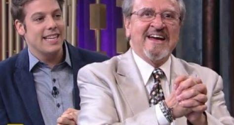 """Menosprezou seus companheiros"", diz Carlos Villagrán sobre Roberto Bolanõs"