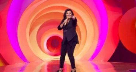 Com fim do Esquenta!, Regina Casé terá novo programa na Globo