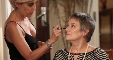 Premiada por Velho Chico, Selma Egrei é disputada na Globo