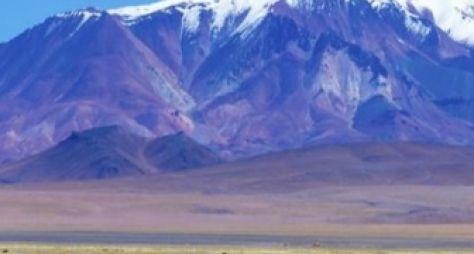 Próxima novela das onze terá gravações no Chile