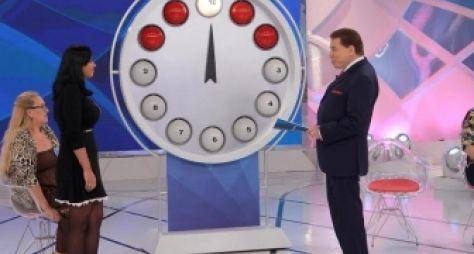 """Silvio Santos apresenta a volta do emocionante """"Eu Preciso de Ajuda"""""""