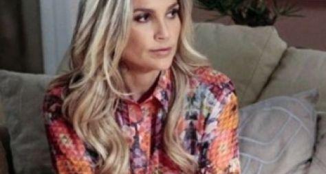 Flávia Alessandra é disputada por três autores da Globo